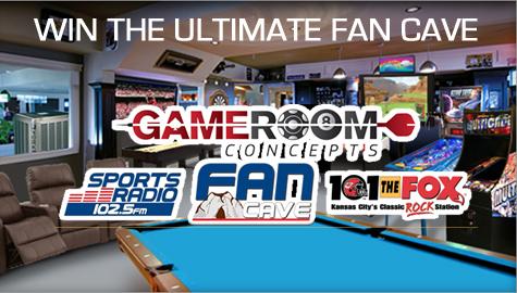 Fan Cave – WIN OVER $50K in Prizes