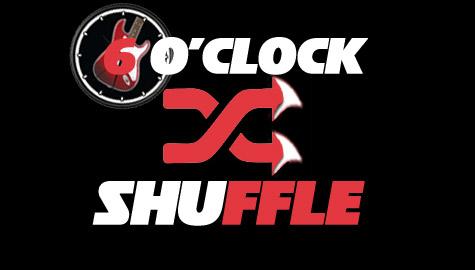 Skid Roadie's 6 O'Clock Shuffle