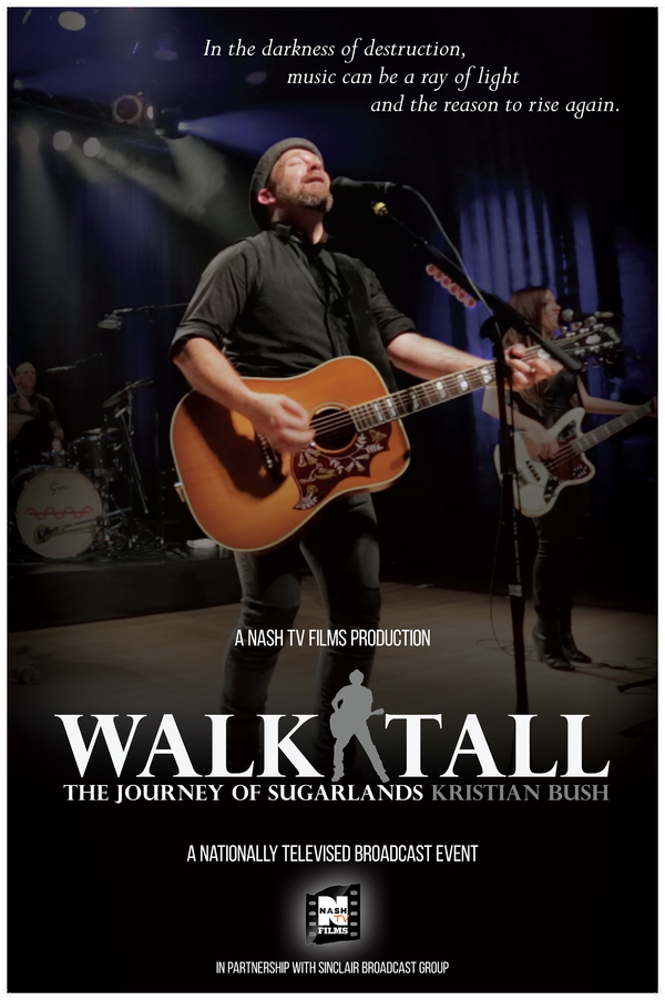 Kristian Bush Will Be the Subject of Nash TV Films' First Feature