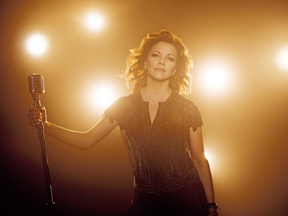 Martina McBride: The Joy of Christmas Tour