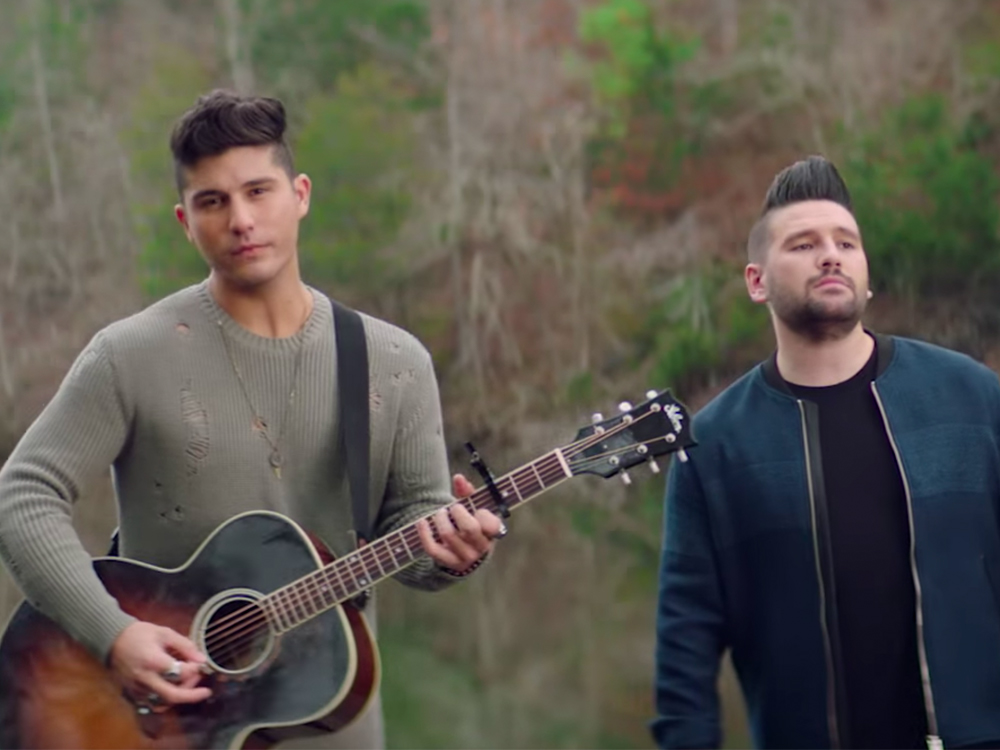 """Watch Dan + Shay's New Video for """"When I Pray for You"""" From Upcoming Movie, """"The Shack"""""""