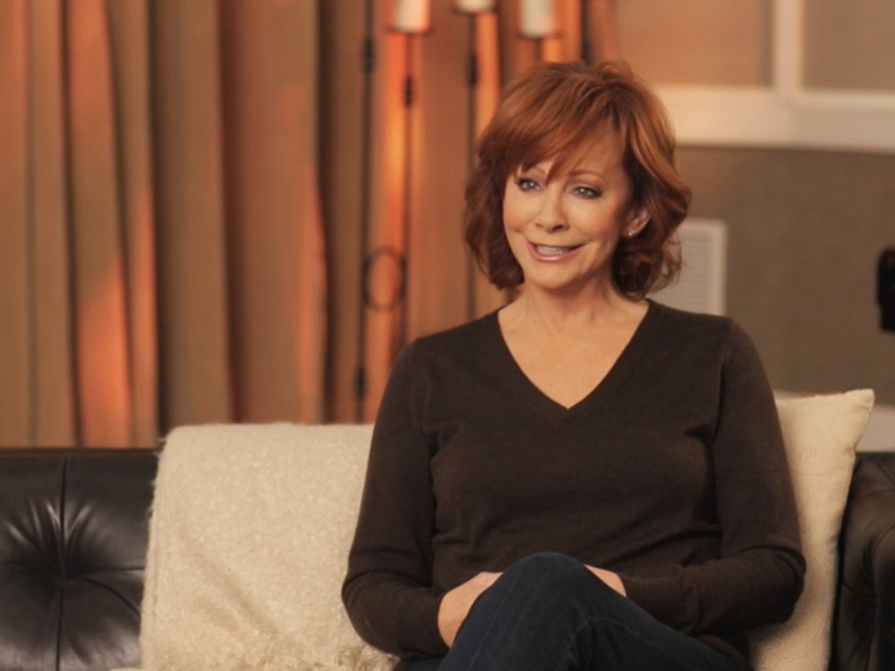 """Reba on Choosing Rascal Flatts' Jay DeMarcus to Co-Produce Her Gospel Album: """"If [Jay] Can Work With Ronnie Dunn, [He] Can Work With Anybody"""""""