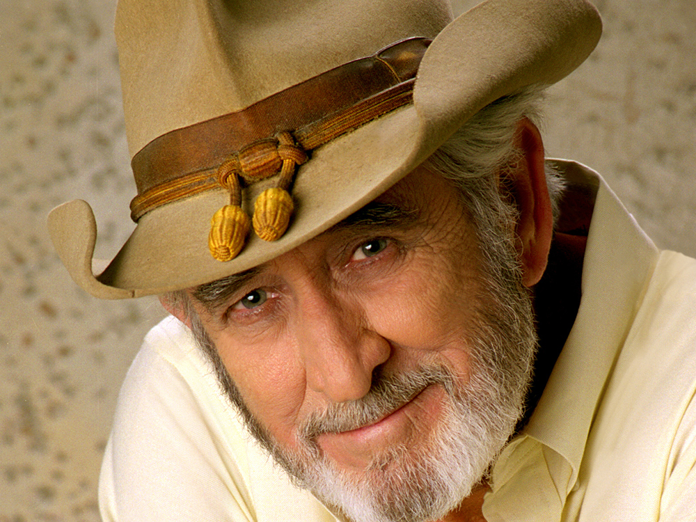 Don Williams Dead at 78