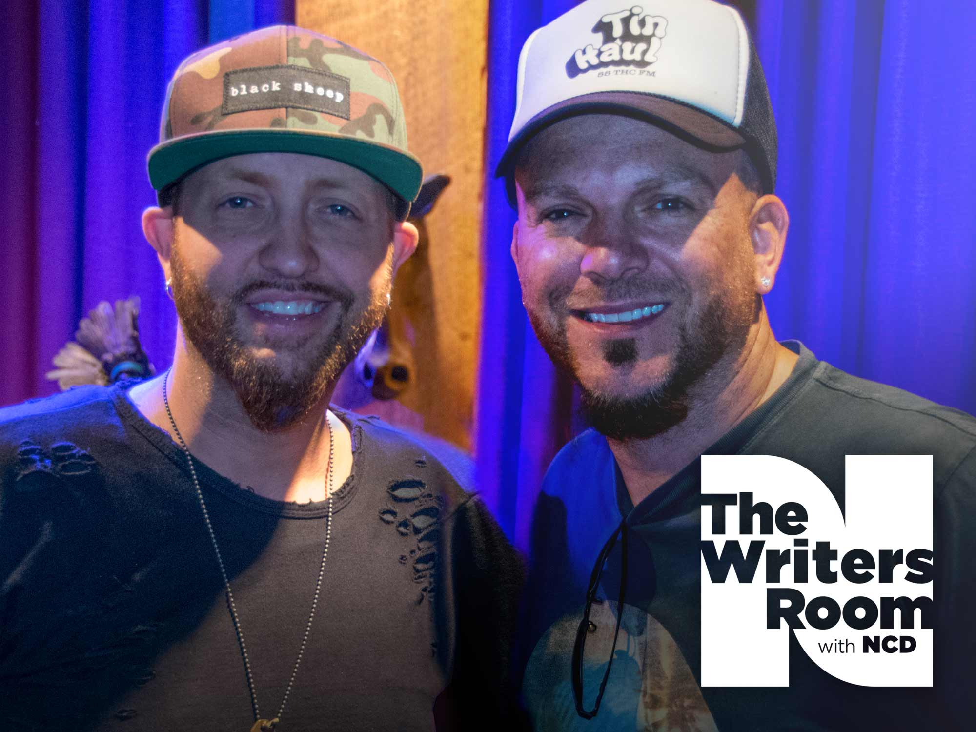 "LOCASH Talks Success of ""The Fighters,"" the Thrill of Receiving an ACM Nomination, Becoming Family Men and More"