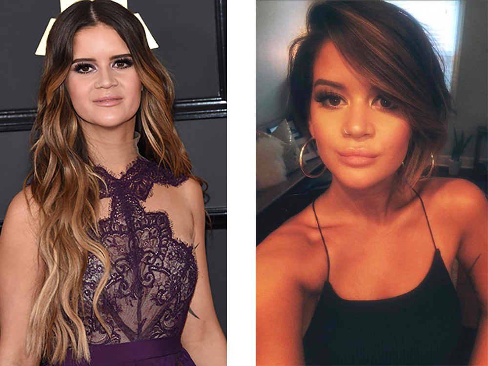 Maren Morris Gets a New Look For ACM Awards