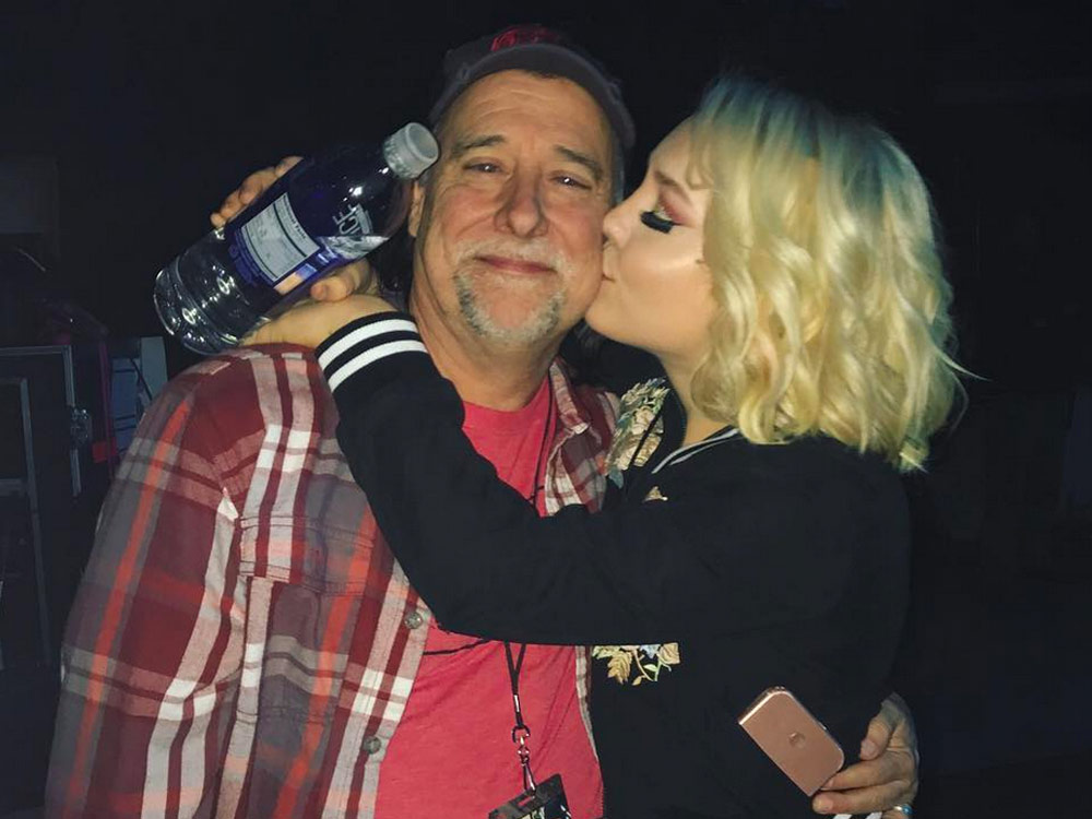 RaeLynn's Date to the ACM Awards Is a Very Special Man