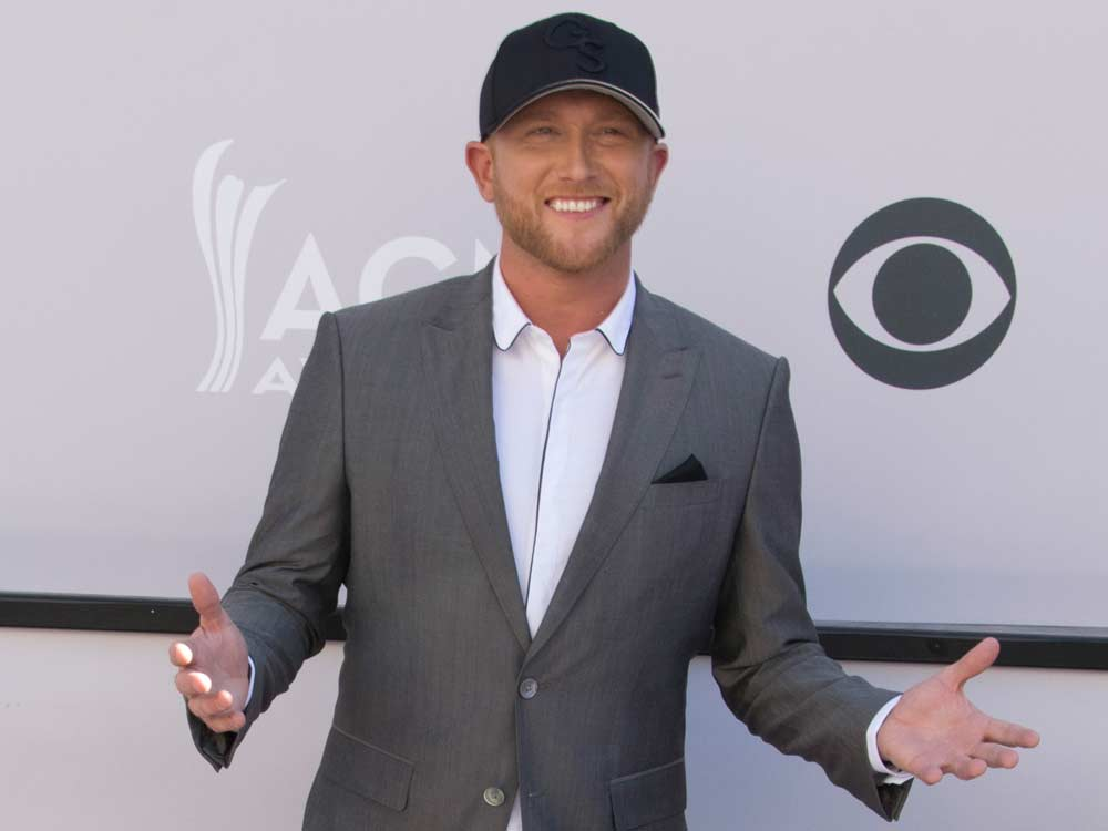 "Cole Swindell Announces August 17 Release of New Album, ""All of It"""