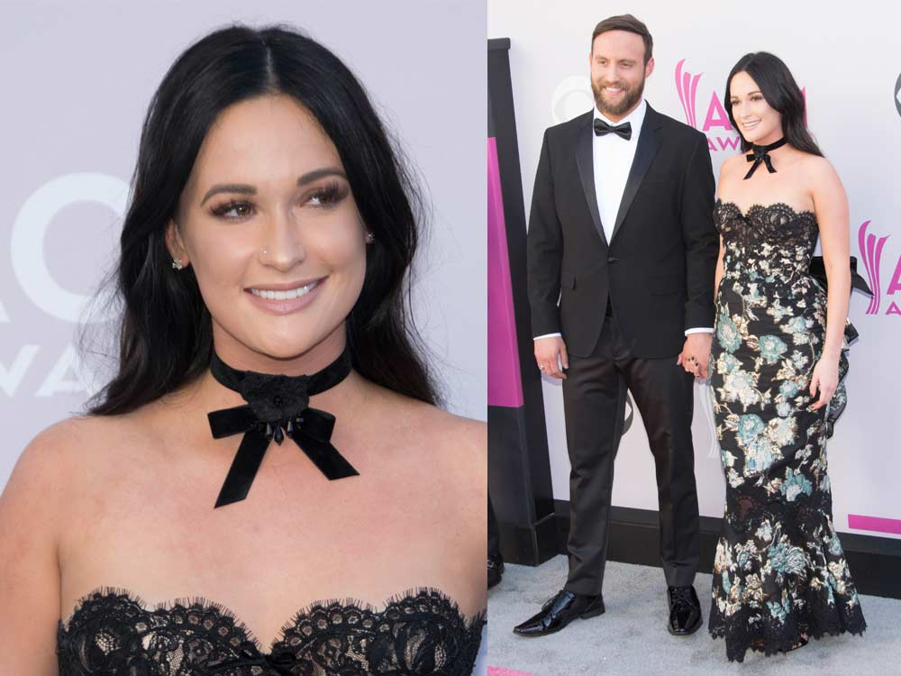 Kacey Musgraves Weds Ruston Kelly
