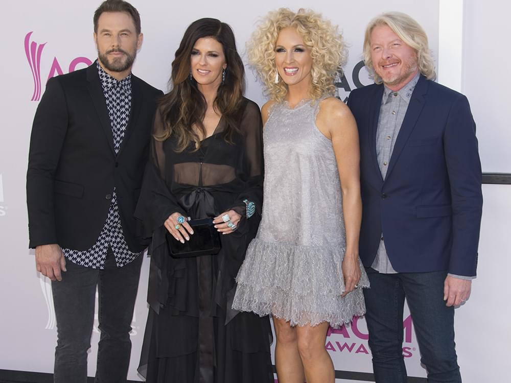 """Little Big Town, Darius Rucker, Wynonna & More to Perform During Special Grand Ole Opry """"Total Eclipse"""" Show on Aug. 21"""