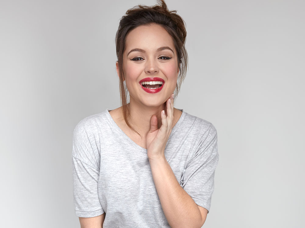 Hayley Orrantia Carves Her Own Path in Music City