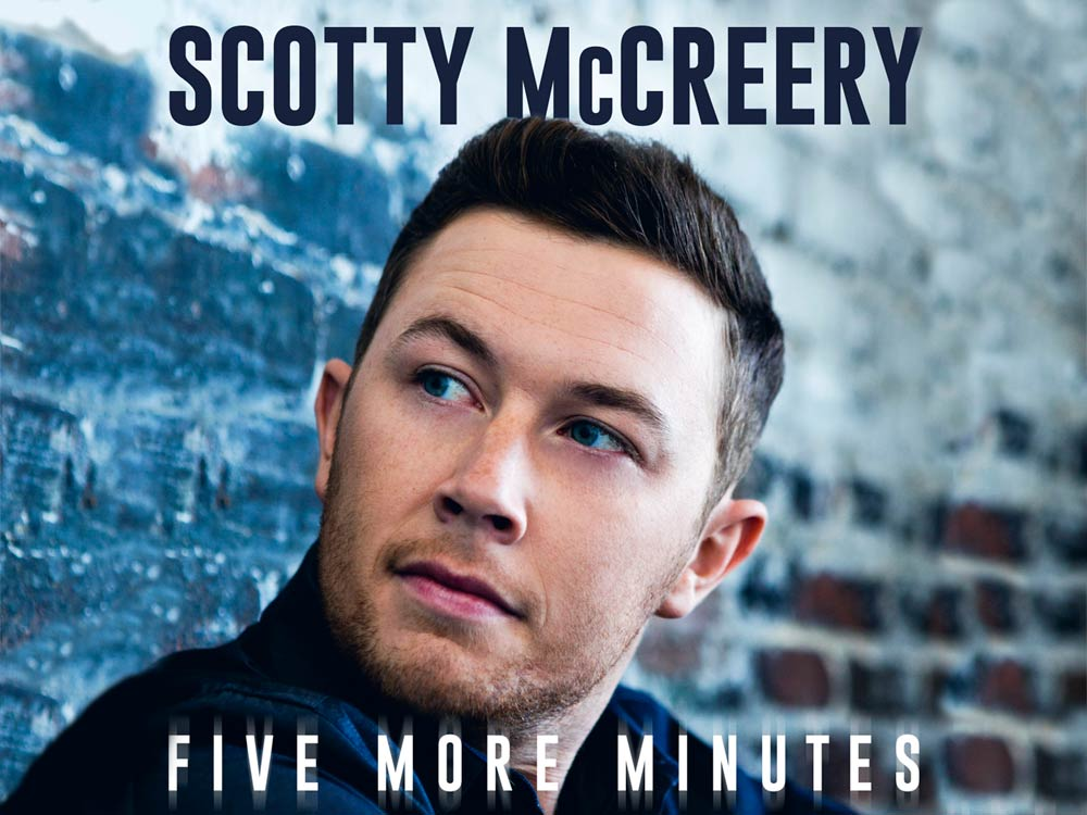 """5 Things Scotty McCreery Wants You to Know About His New Song, """"5 More Minutes"""""""