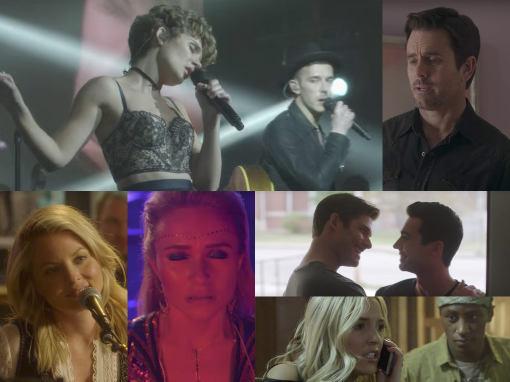 """The Drama Continues as """"Nashville"""" Returns to CMT on June 1 [Watch New Teaser]"""