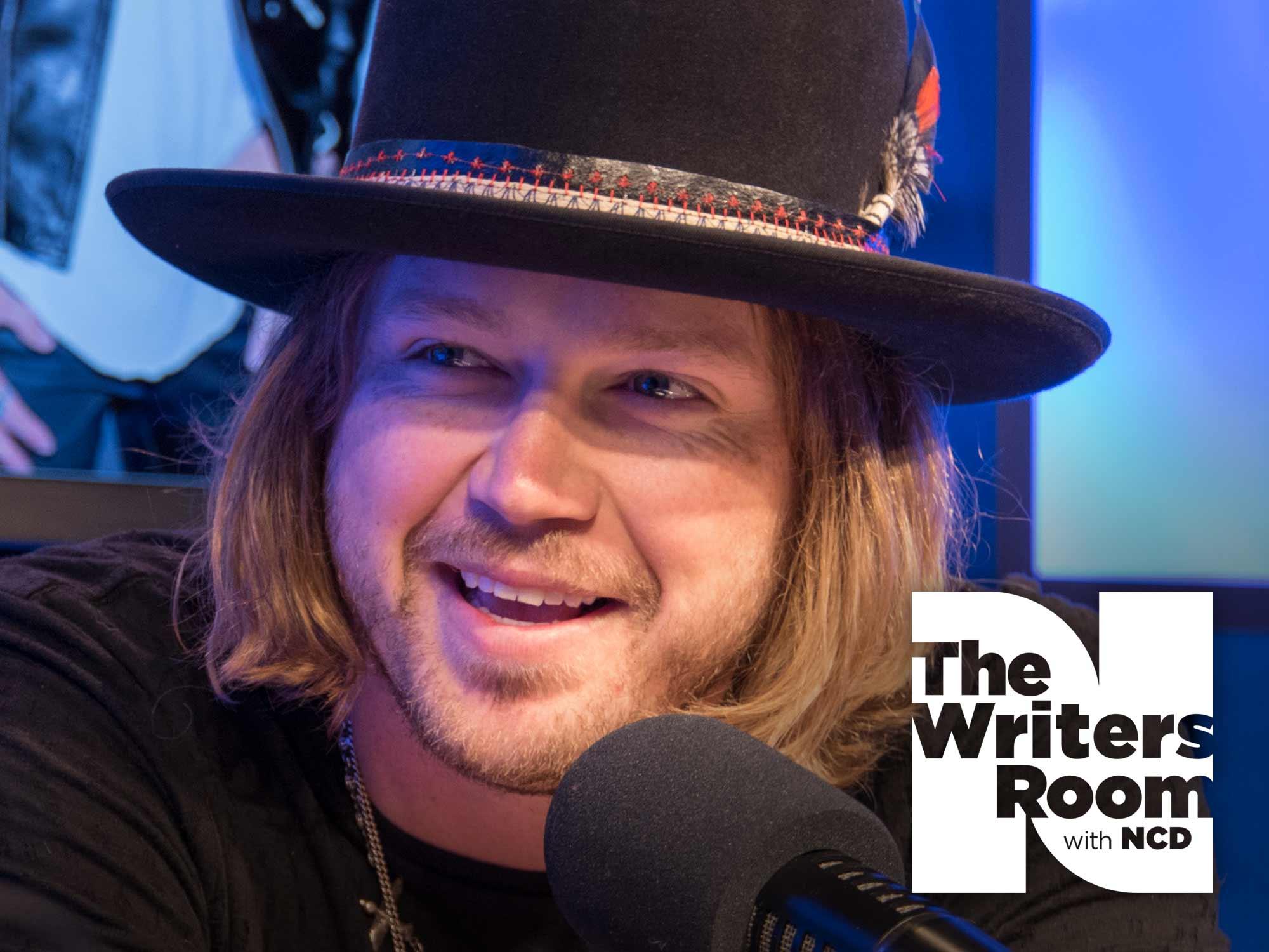 """A Thousand Horses Frontman Michael Hobby Talks Moving to Nashville, Breakout Success, Big Tours & New Album, """"Bridges"""""""