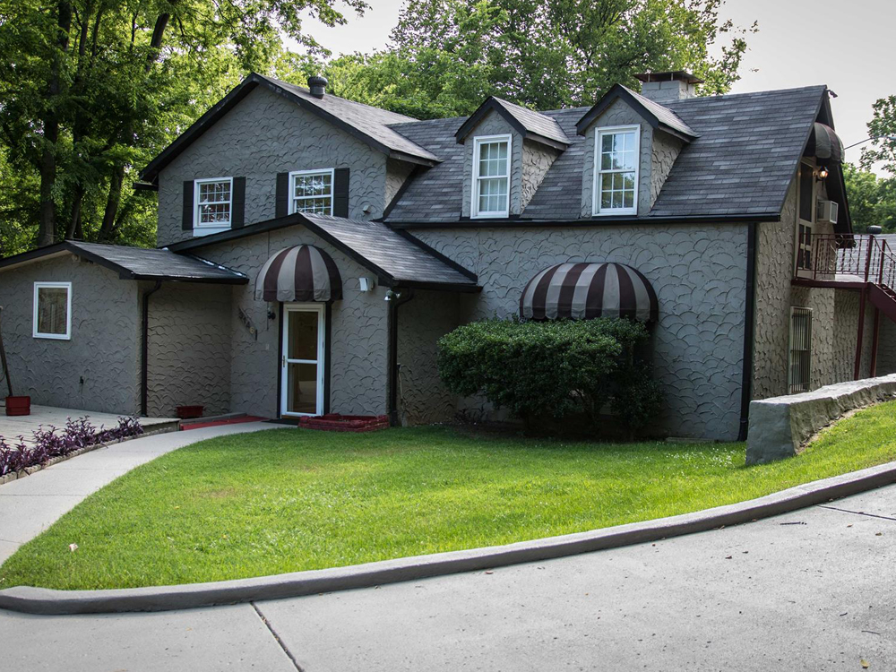 Dolly Parton's Former Nashville Home Is On the Market for $1.2 Million [Photo Gallery]