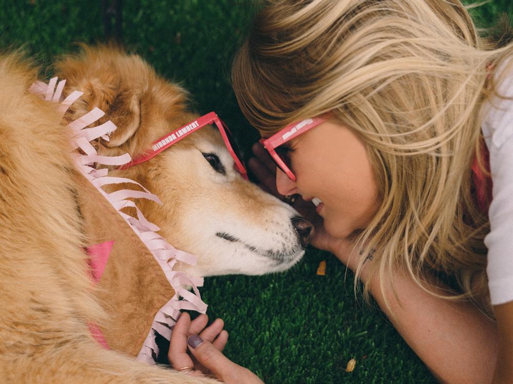 Miranda Lambert Helps Open Pet Adoption Center in Her Texas Hometown