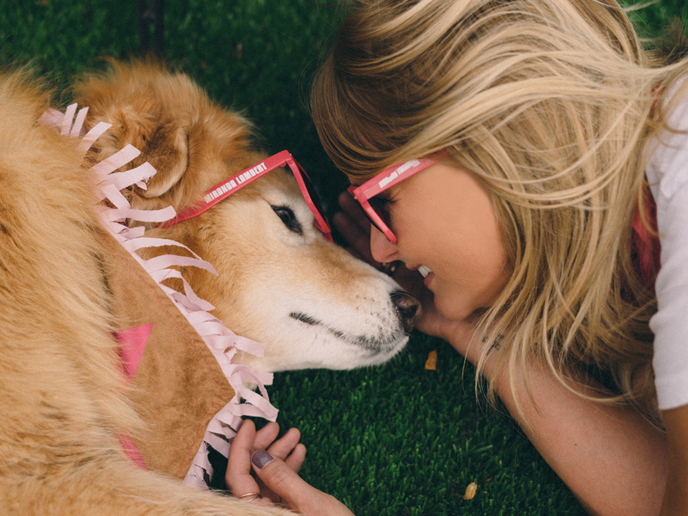 "Miranda Lambert's 18 Pets Inspire Her to Make Her MuttNation Foundation ""Bigger and Better"""