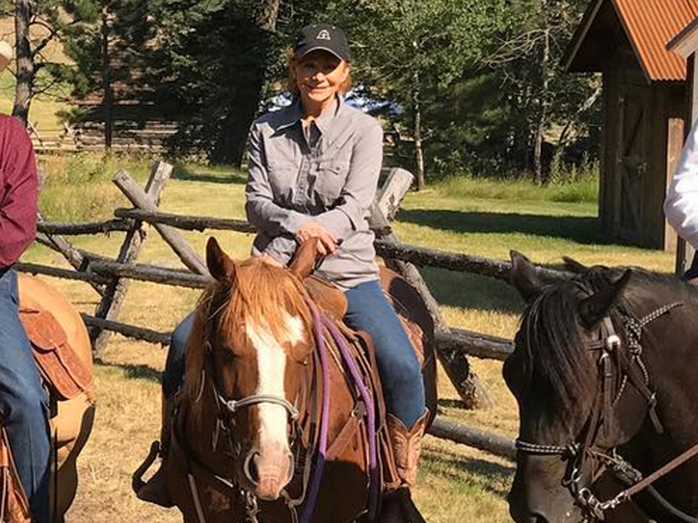 Social Media Roundup: Reba's Horsey, Eric Church's Cancellation, Jason Aldean's Fortune & More