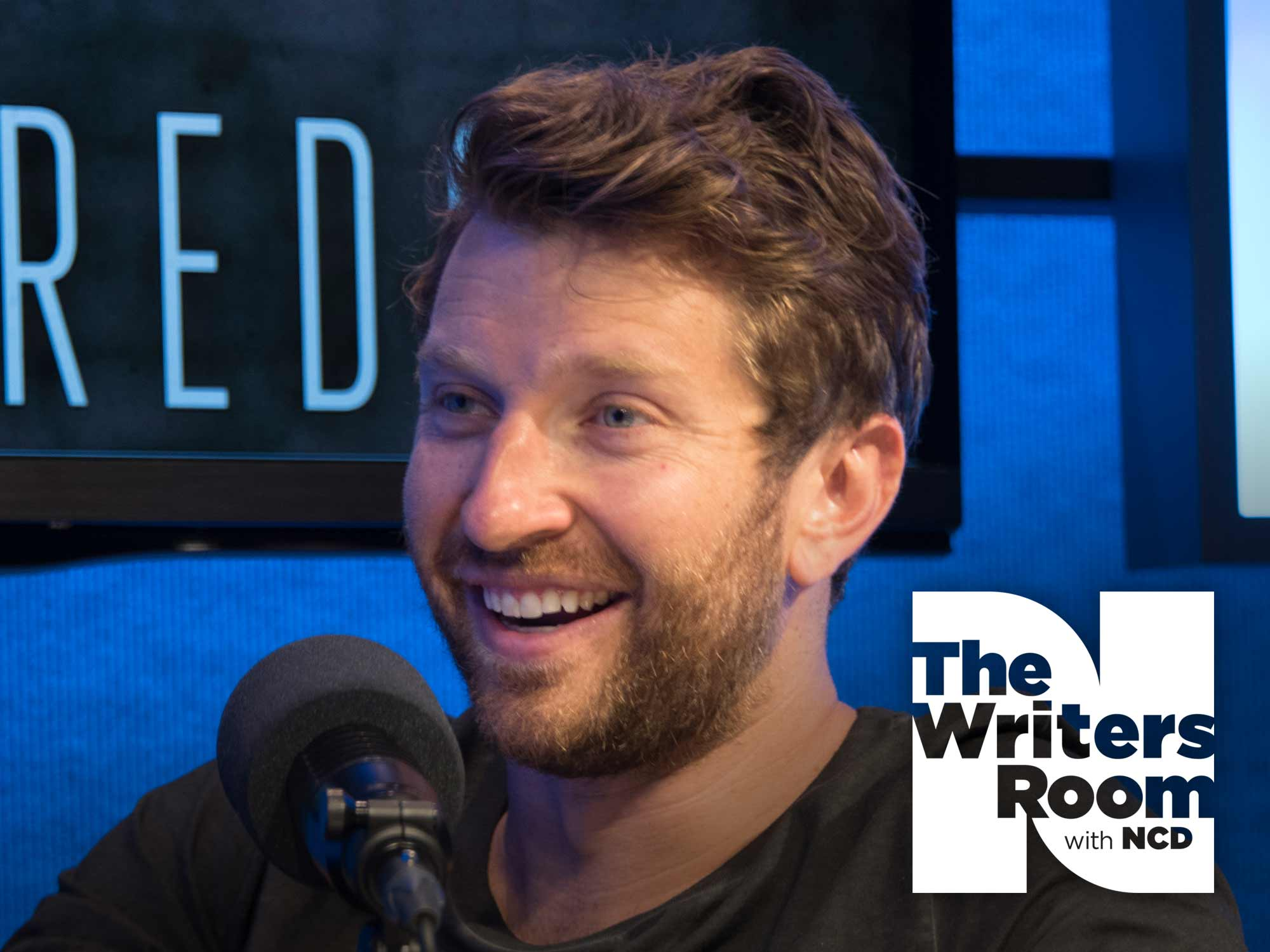Brett Eldredge Talks Writing Personal Songs, Singing From His Heart, Coming Into His Own, New Self-Titled Album & More
