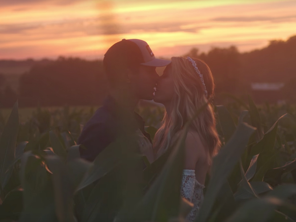 "Watch Granger Smith's Electrifying New Video, ""Happens Like That"""