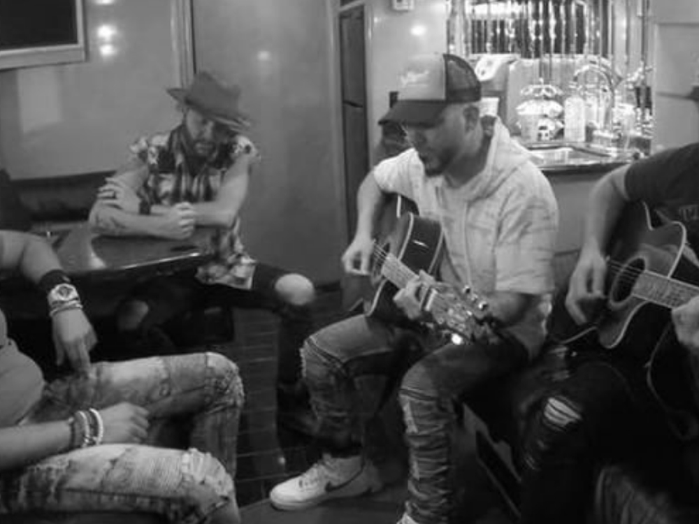 "Watch Locash Go Chasing TLC's ""Waterfalls"" . . . and Check Out TLC's Response"