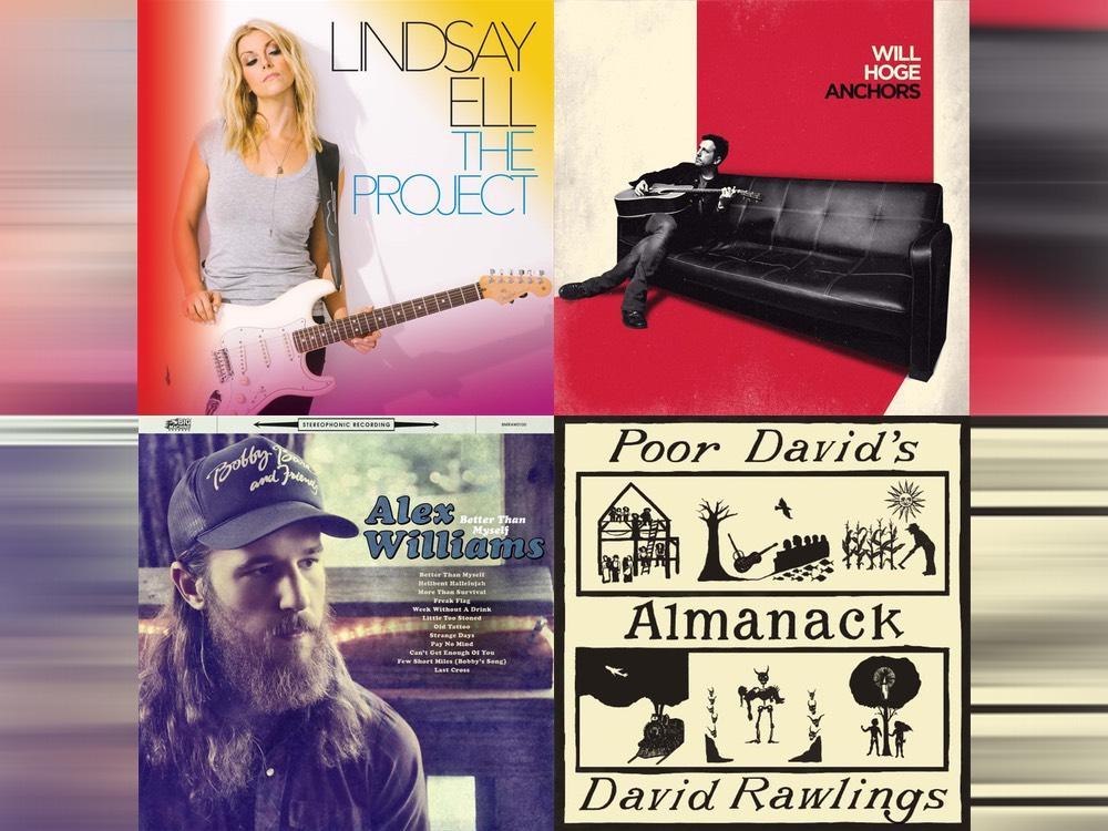 New Albums –Aug. 11