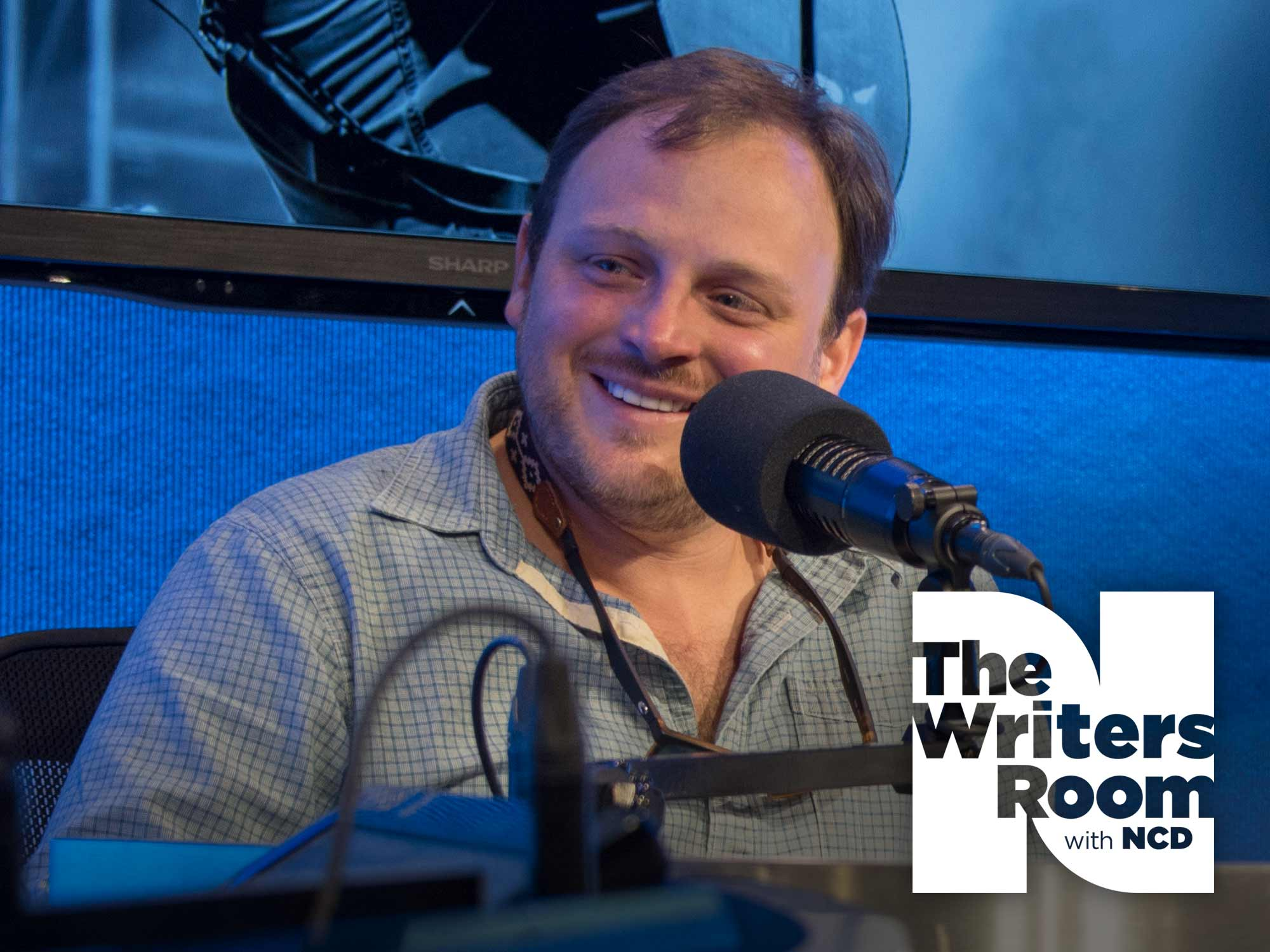"""In Our Most Heartwarming Podcast Yet, Josh Abbott Talks How the Recent Death of His Father Affected Him & Influenced New Album, """"Until My Voice Goes Out"""""""