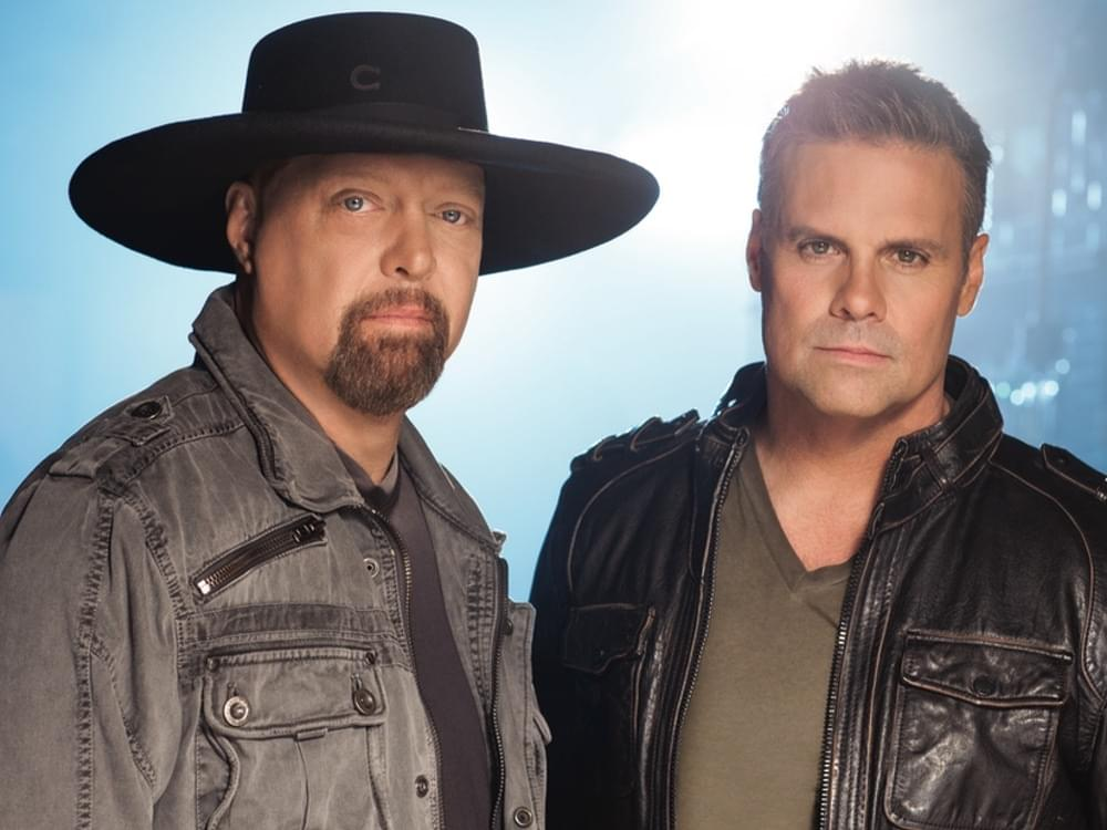 """Eddie Montgomery Makes First Statement Since the Death of """"Friend"""" & """"Brother"""" Troy Gentry"""