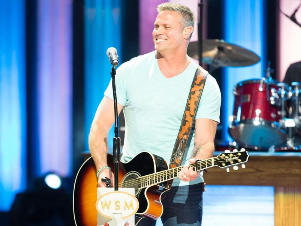 Grand Ole Opry to Host Public Celebration of Life for Troy Gentry + Official Obituary