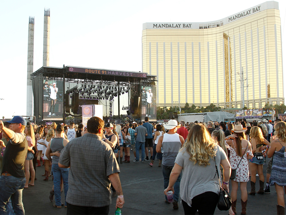 Exclusive Photo Gallery: Day 3 of the Route 91 Harvest Festival Before Mass Shooting, Including Jason Aldean, Jake Owen, Kane Brown & More