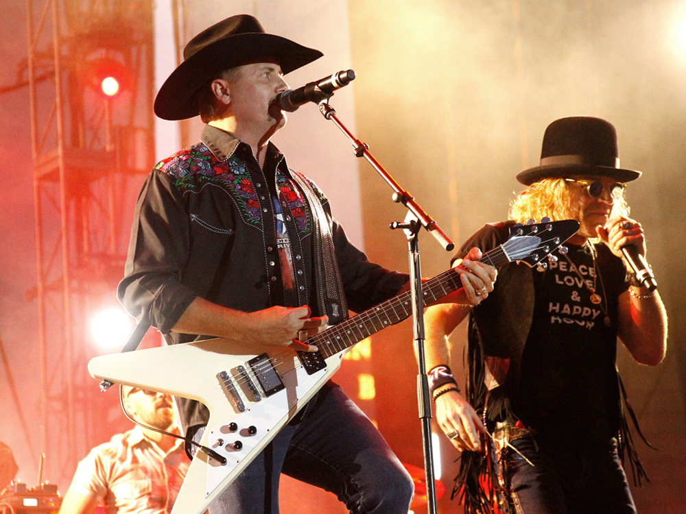 "Exclusive: Big & Rich's John Rich Says the Las Vegas Massacre Is ""Gonna Change the Way Concerts Happen . . . the Reverberations of It Are Epic"""