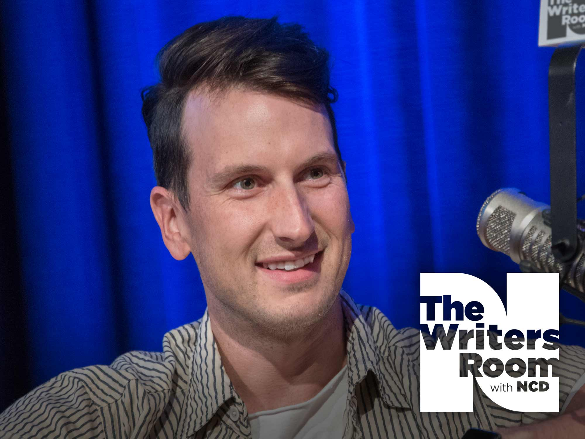 """Russell Dickerson Talks Musical Influences, Singing Sexy Jams, Debut Album, """"Yours"""" & More"""