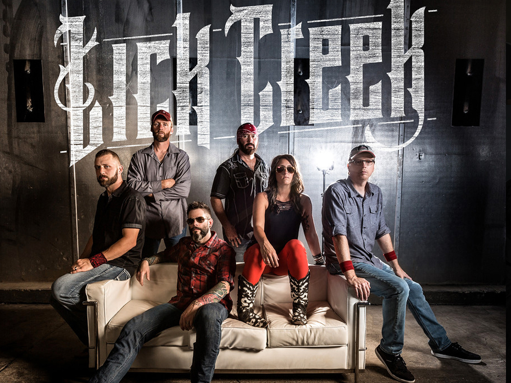 Get to Know 2017 Nash Next Finalist Lick Creek