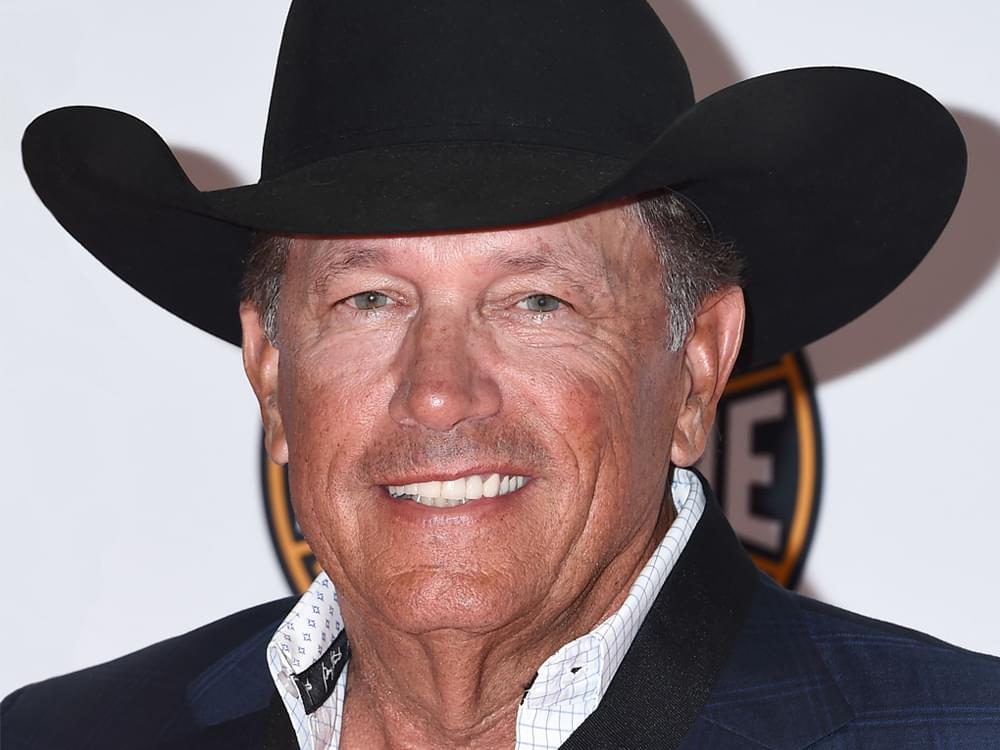 George Strait Adds New Tour Dates for 2019