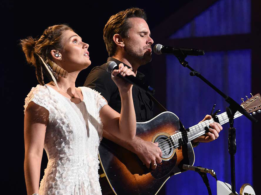 """Watch the Teaser for the Final Season of CMT's """"Nashville"""""""