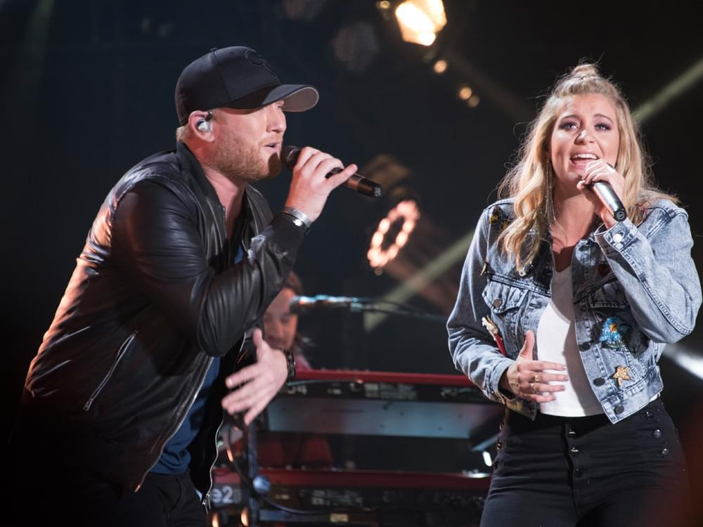 "Country-Themed Night on ""Dancing With the Stars"" to Feature Cole Swindell, Lauren Alaina, Chris Janson, Carly Pearce & Lanco"