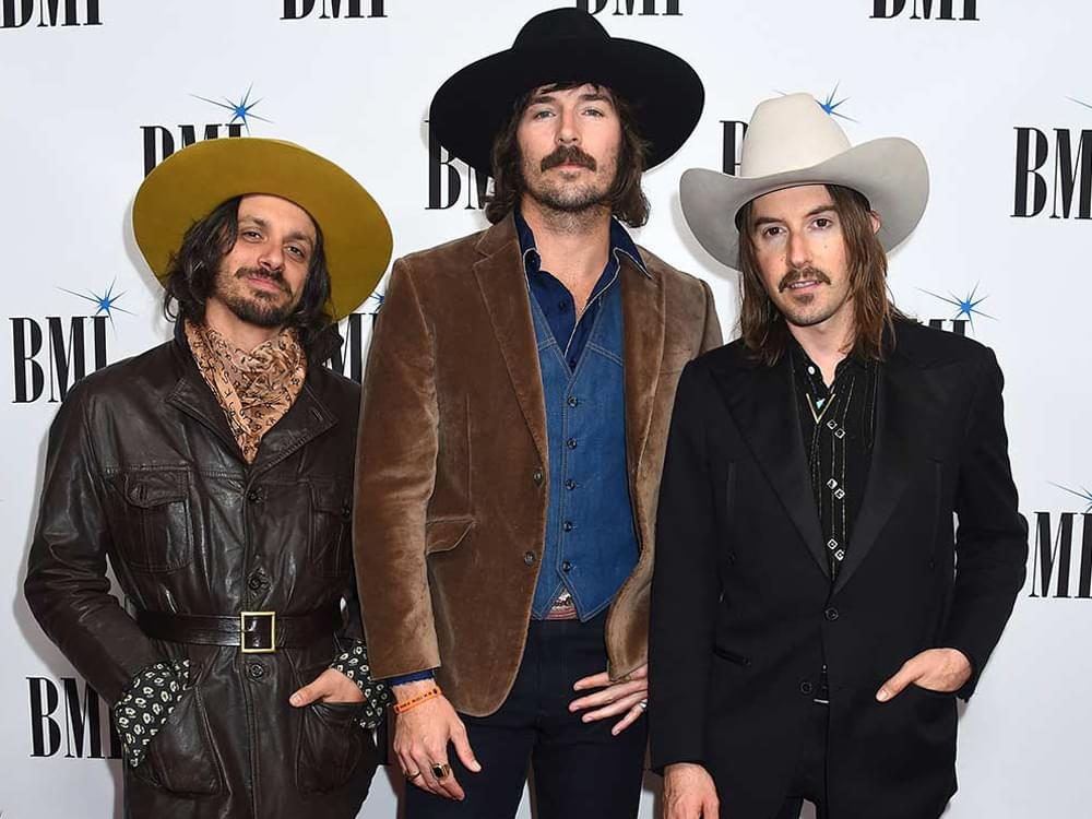 Midland to Headline Nash Country Kick-Off Party on June 5  With Special Guests Radio Romance, Abby Anderson and Brown & Gray