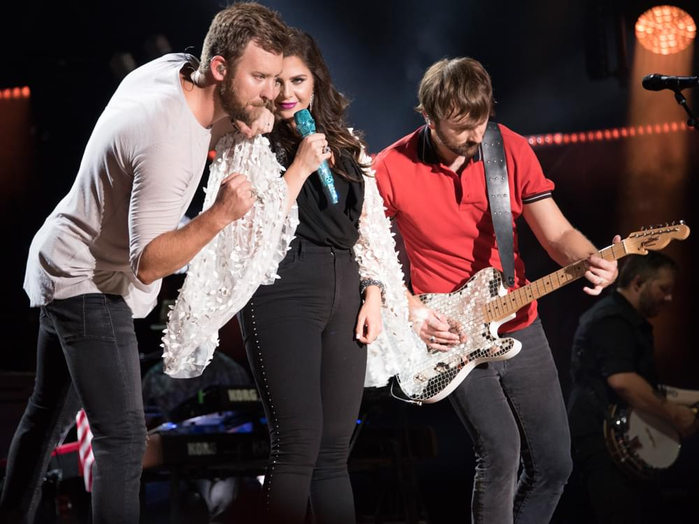 """Family First"" Lady Antebellum Gears Up for Summer Tour With Six Kids On the Road"
