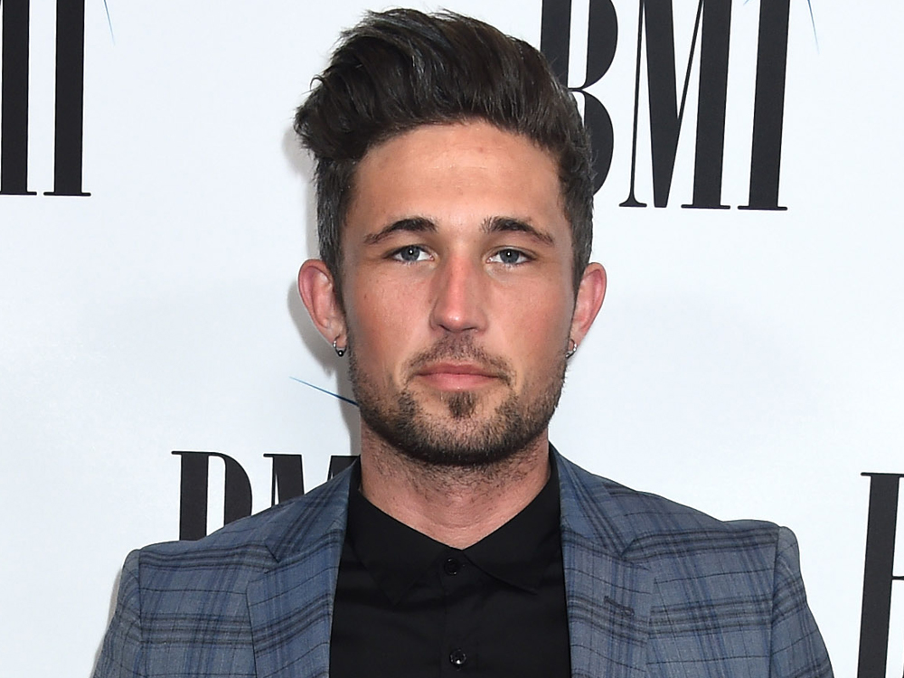 Michael Ray Releases Statement After His Arrest for DUI & Drug Possession