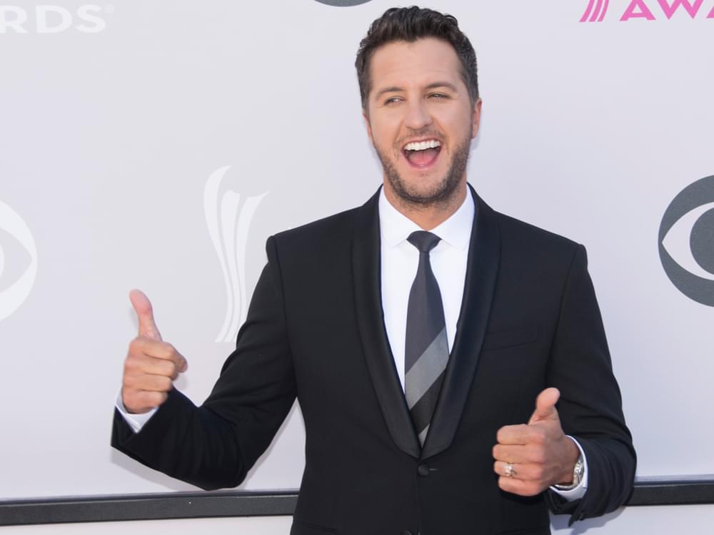 """Watch Luke Bryan, Luke Combs, Gwen Stefani & More Read """"Mean Tweets"""" on """"Jimmy Kimmel Live"""""""