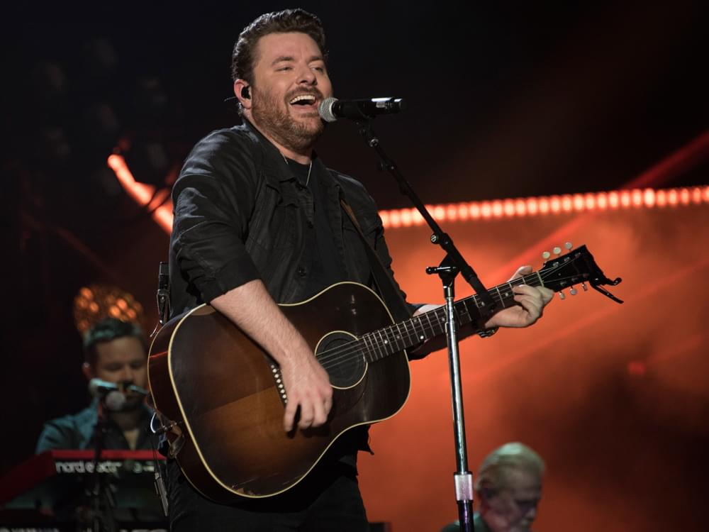 "Chris Young, Lee Brice, Alabama, Sara Evans & Travis Tritt Added to Charlie Daniels' 2018 ""Volunteer Jam"" Concert"