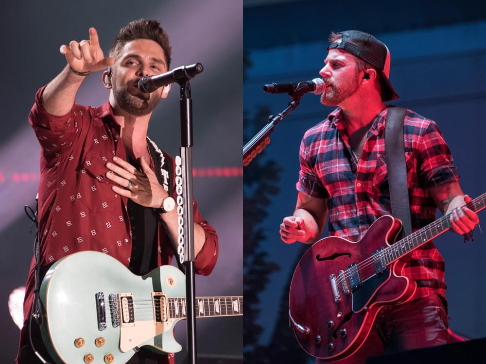 """Academy of Country Music Reveals """"Party for a Cause"""" Lineups for ACM Awards Weekend"""