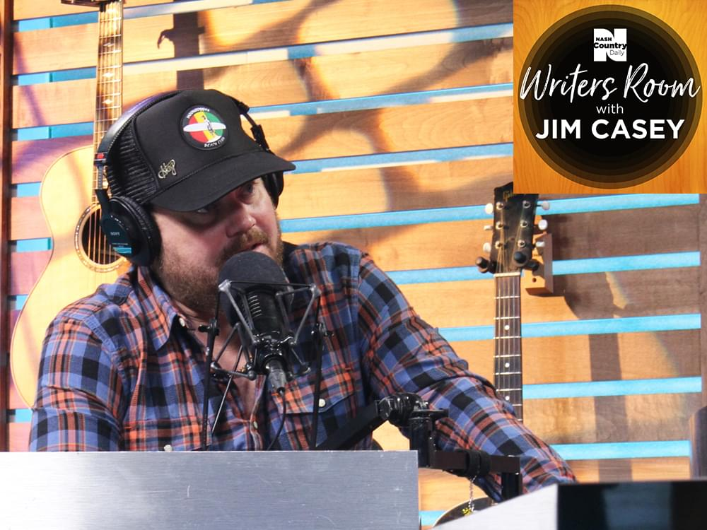 Randy Rogers Talks Songwriting, Touring With His Longtime Band, Making His Upcoming Album With Dave Cobb & More