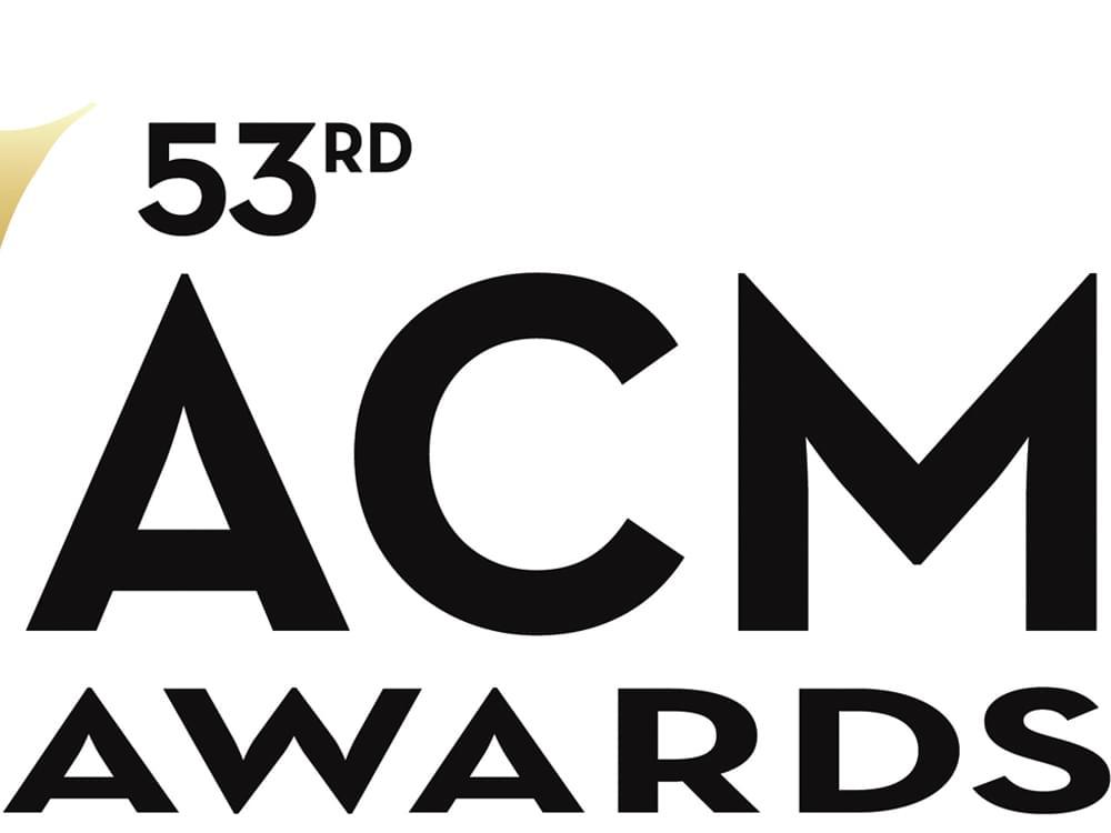 ACM Awards: The Winners