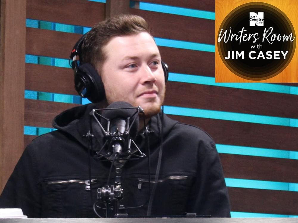 Scotty McCreery Talks Topping the Charts, Dropping His New Album, Getting Hitched & More