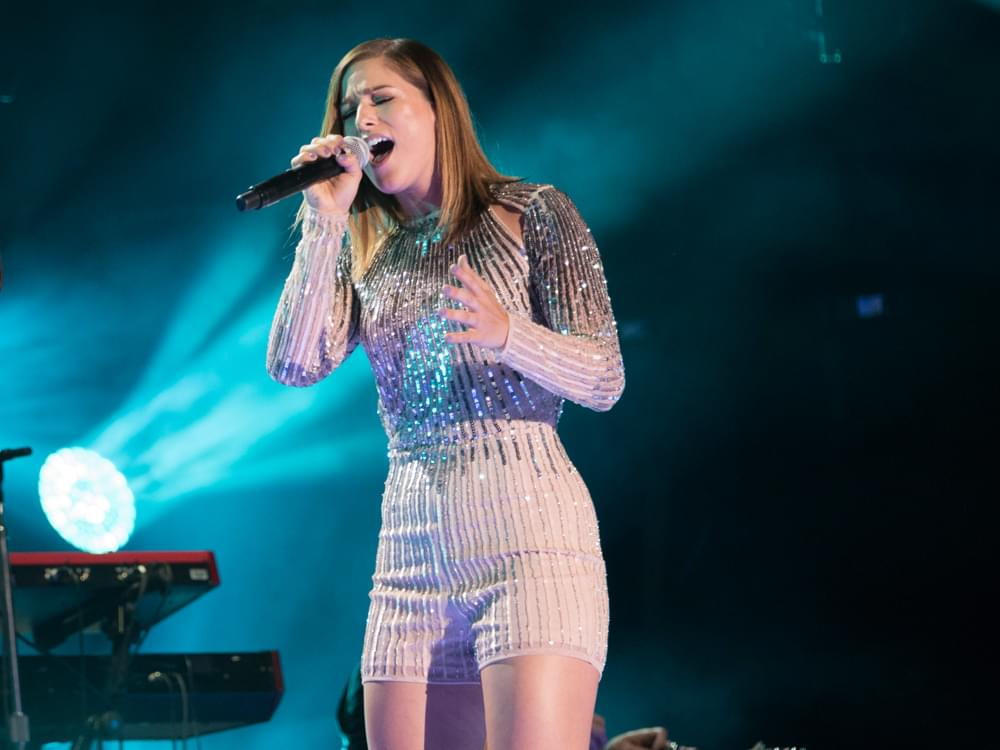 """Cassadee Pope Showing New Layer in """"Take You Home"""" [Listen]"""