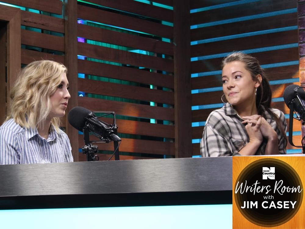 Maddie & Tae Talk Growing Up, Psychic Abilities, New Single, Upcoming Concept Album & More