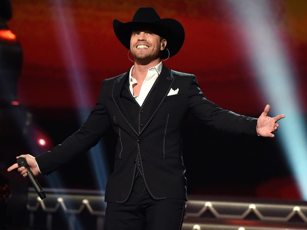 """Dustin Lynch Sets Sights on Summer Groove With New Single, """"Good Girl"""""""