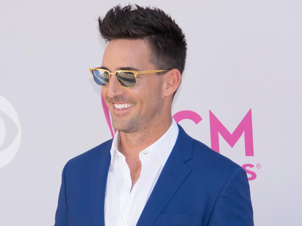 Jake Owen to Host Westwood One's Memorial Day Weekend Special