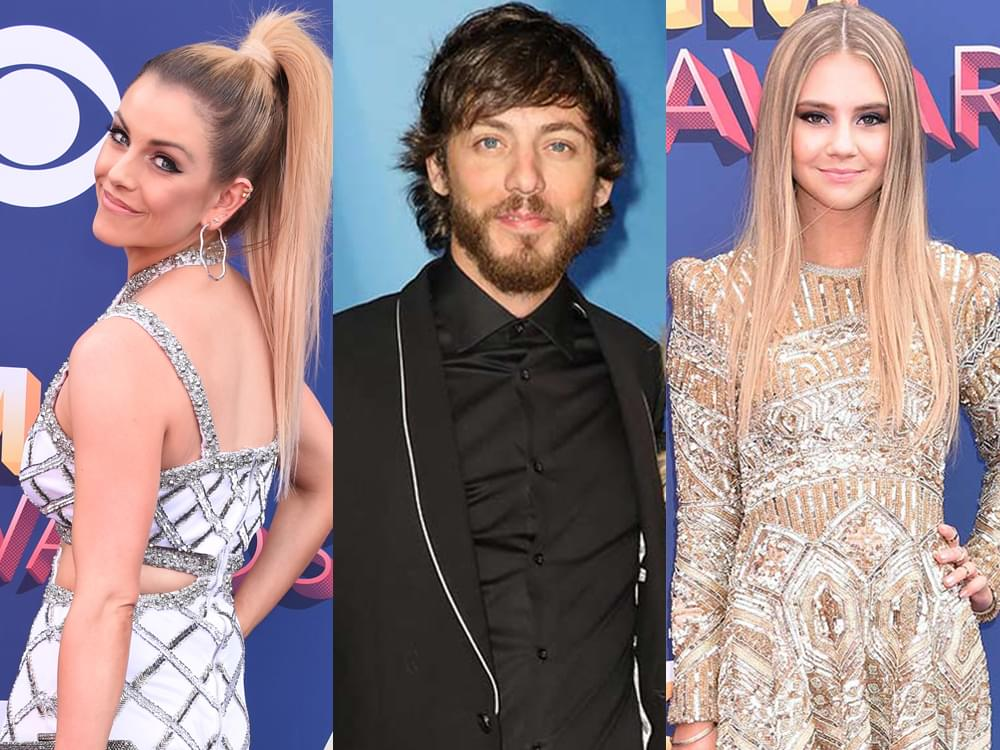"""""""Ty, Kelly & Chuck"""" to Air Live From George Jones Museum During CMA Fest With Chris Janson, Lindsay Ell, Tegan Marie & More"""