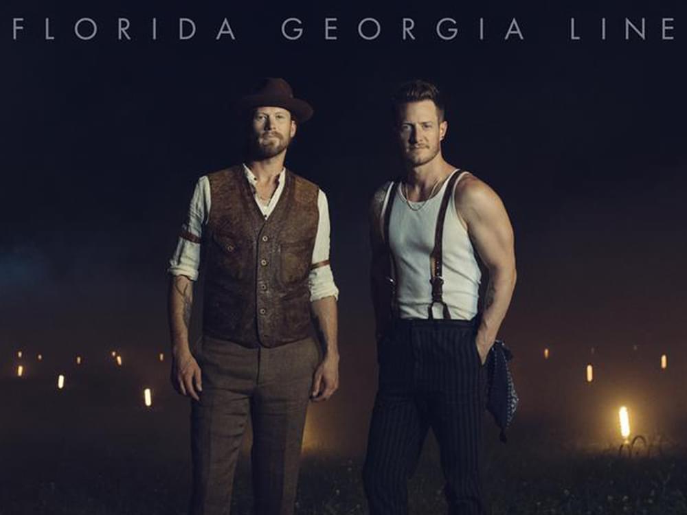 "Listen to Florida Georgia Line's Straightforward New Single, ""Simple"""